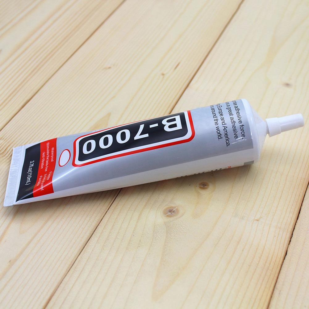 Mobile Phone Glue Adhesive Industrial Strength B7000 B-7000 3ml 15ml 25ml Craft 4